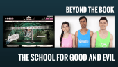 Beyond the Book 'The School for Good and Evil' image