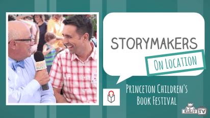 On Location | Princeton Children's Book Festival