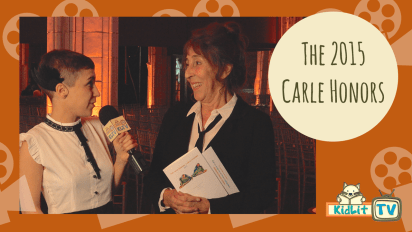 The 10th Anniversary of the Carle Honors