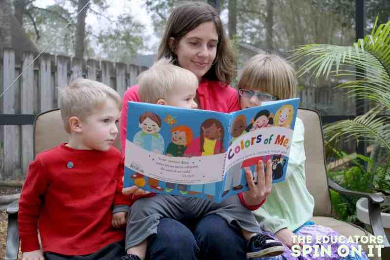 Amanda Boyarshinov on literacy