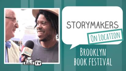 Brooklyn Book Festival Children's Day