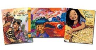 Children's Books about Filipinos
