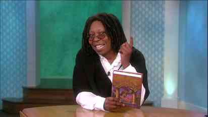 Whoopi Goldberg – Read Every Day