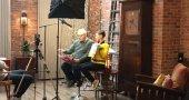 Behind the scenes with KidLitTv read aloud marathon | KidLit KidLitTV