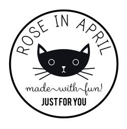 Buy the Rose In April Joseph Bunny Night Light at KIDLY UK