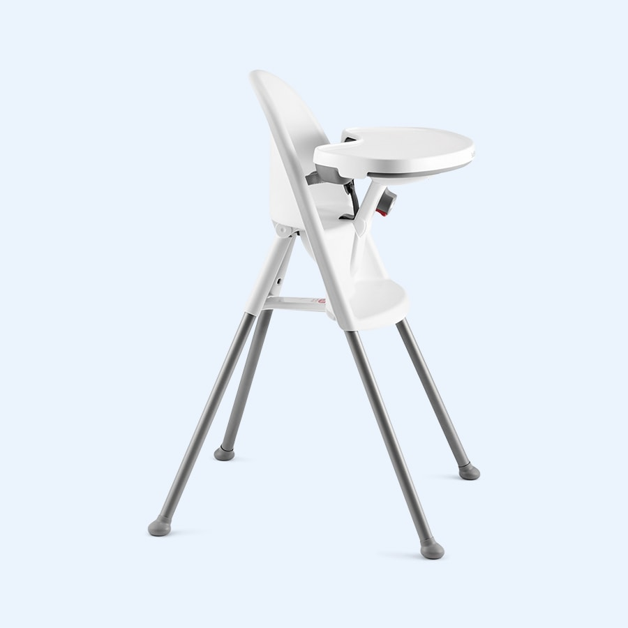 Buy the BabyBjorn Highchair Tried  Tested by KIDLY Parents