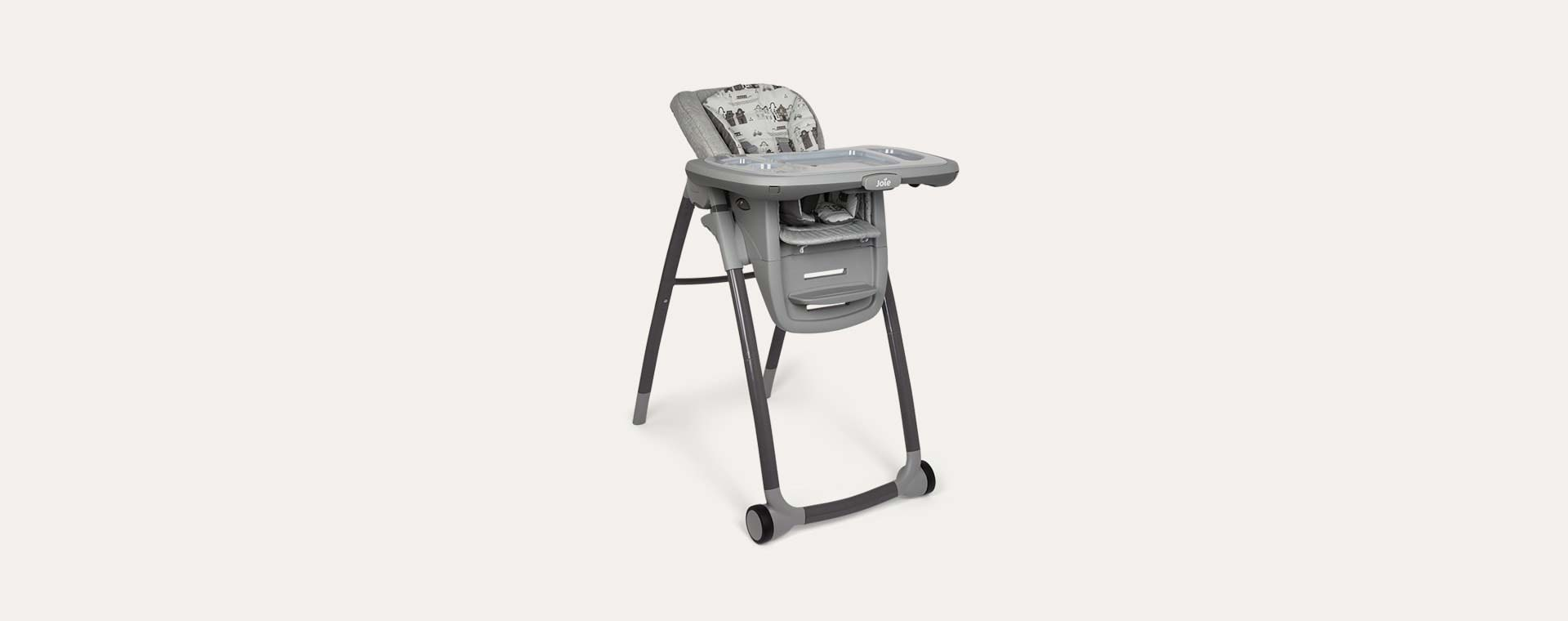 Buy the Joie Multiply 6in1 Highchair. Tried & Tested by
