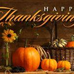 Thankful Thursday: Week 4