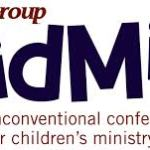 KidMin Conference – General Session Takeaways