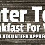 KidMin Volunteer Appreciation Giveaway