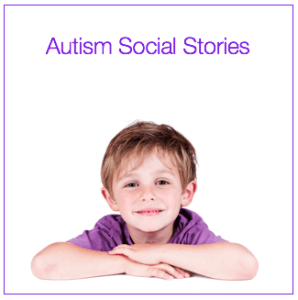 Kidmunicate Social Stories