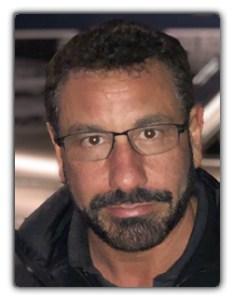 Joe Caprino- Director of Marketing
