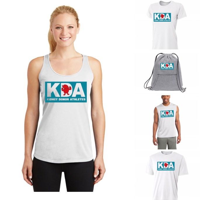 KDA gear2
