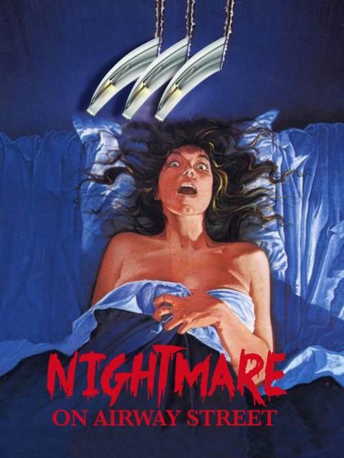 NIGHTMARE v2