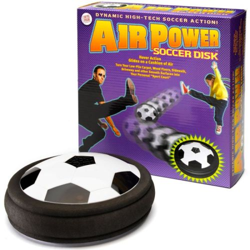 Air Power – Disco Futebol