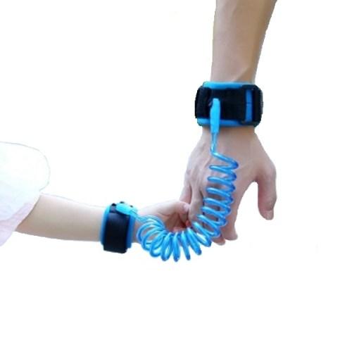 Cinta Segurança Pulso – Azul
