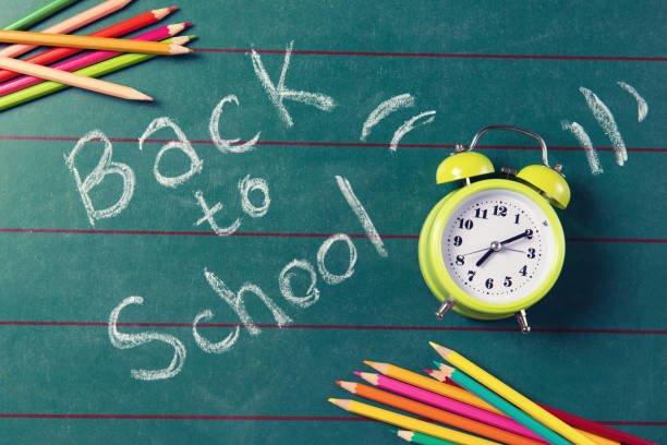 Το παιδί μου ξεκίνησε το σχολείο: 5 τρόποι να διώξετε το άγχος σας