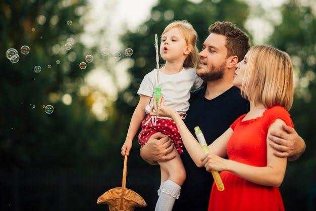 10+1 προτάσεις για ποιοτικό χρόνο με τα παιδιά