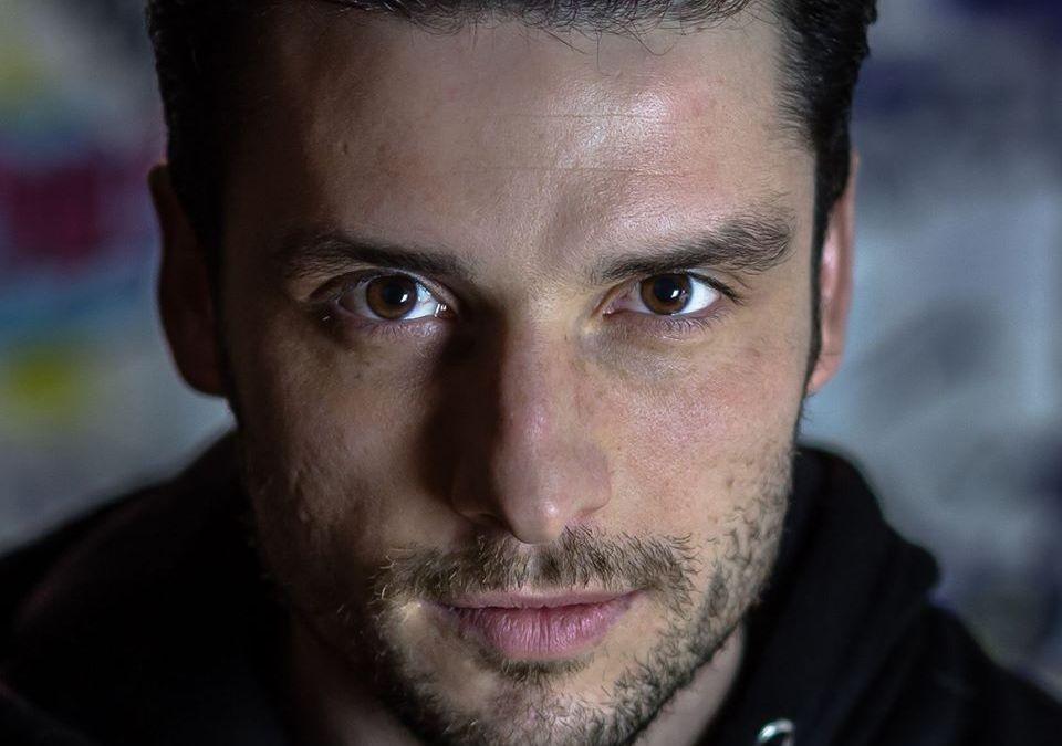 Πρόσωπο: Σπύρος Χατζηαγγελάκης