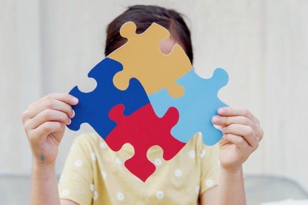 Δραστηριότητες για παιδιά με αναπτυξιακές διαταραχές εν μέσω πανδημίας