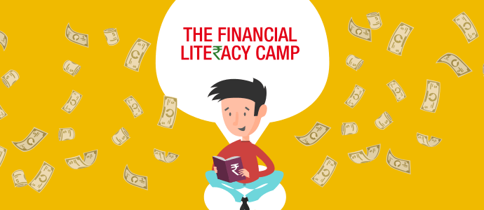 The Financial Literacy Camp