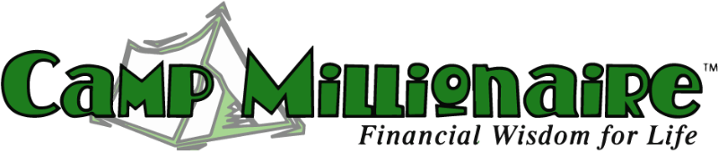 Camp Millionaire, Financial Wisdom for Life