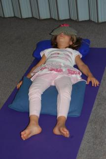 Kids Yoga Poses for Girls