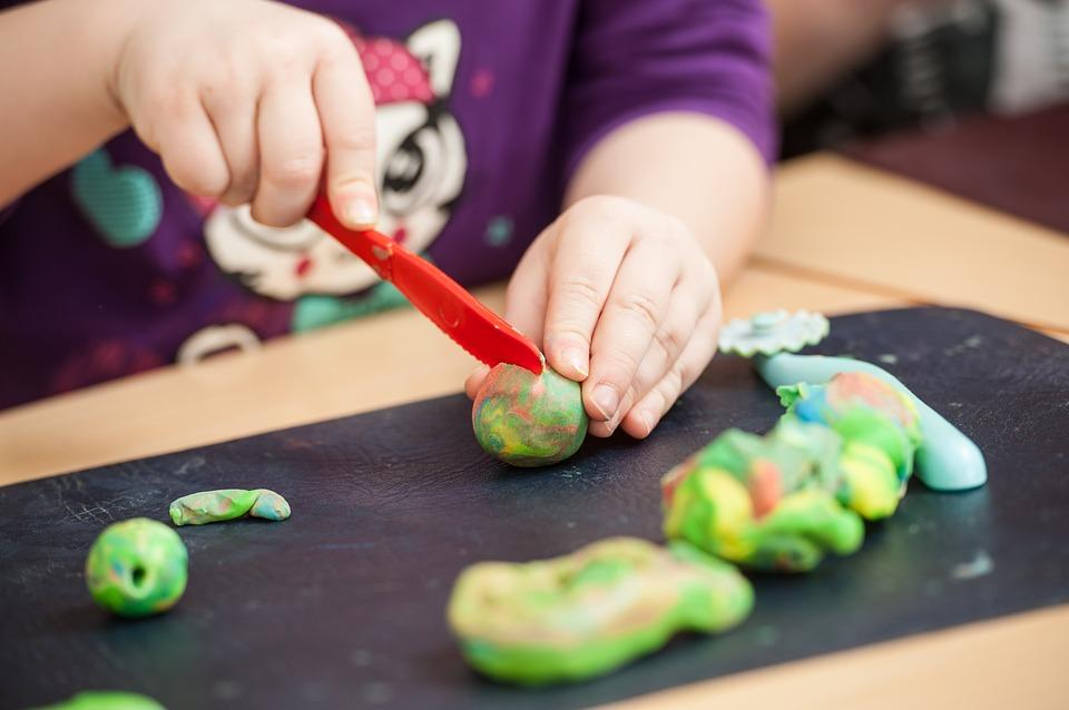 Spatial Reasoning Activities for Kids