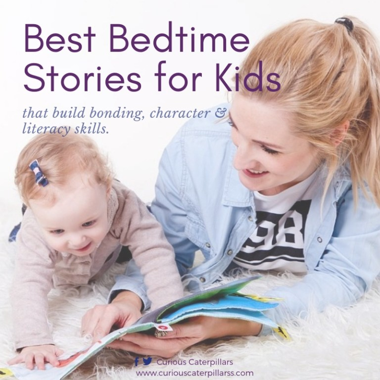 goodnight stories for kids