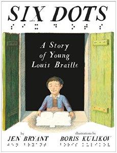Six Dots STEM Book for Kids