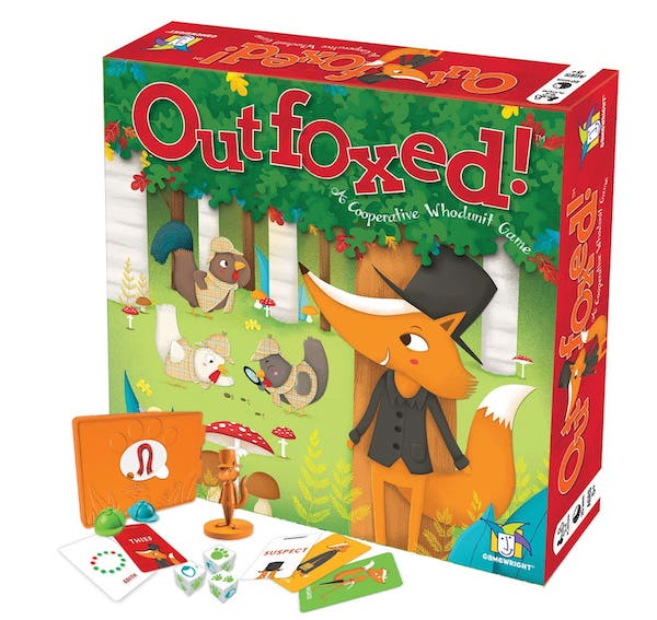 strategy game for kids