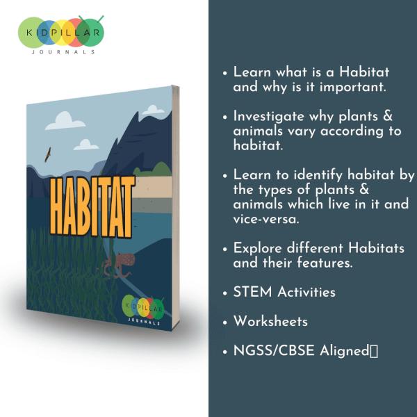 habitat for kids