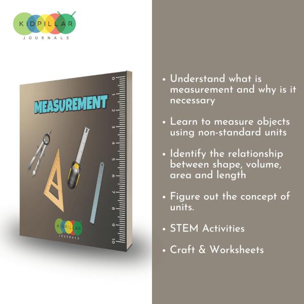 Measurement activities for kids
