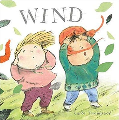 wind books for kids