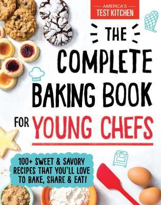 bake book for kids