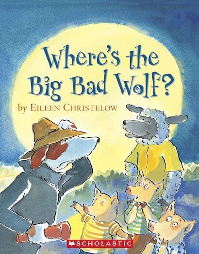 Detective books for kids