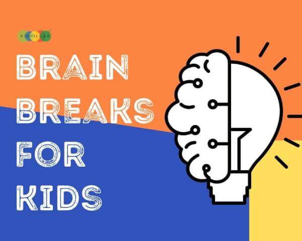 Brain break for kids
