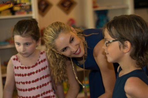 Как да бъдем добри родители: 19 съвета от Мария Монтесори