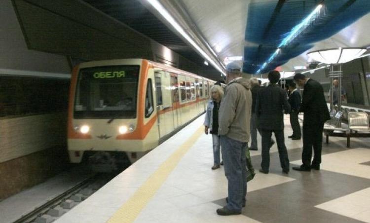 С настроение и учтиво поведение в градския транспорт