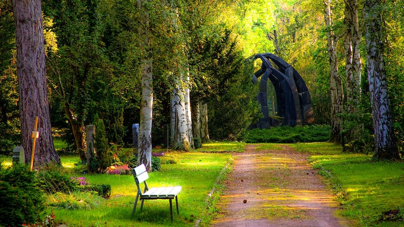 За частните паркове в Единбург и ползите от добрите обноски