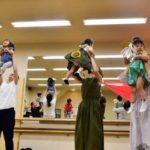 【最終募集】8/25(金)英語リトミック in 岬町