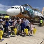 【フィリピン親子留学】Kids Fun Camp ボホール島へ・前編 28Jul2018