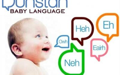 Dunstan Baby Language