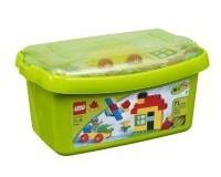 LEGO-Duplo-Building-Set