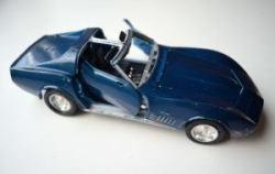 Maisto-1970-Corvette