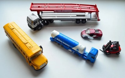 Siku Toy Cars and playsets