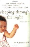 Sleeping Through the Night infant sleep
