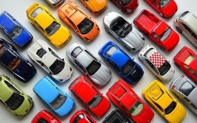 Bburago 1/43 Diecast Cars