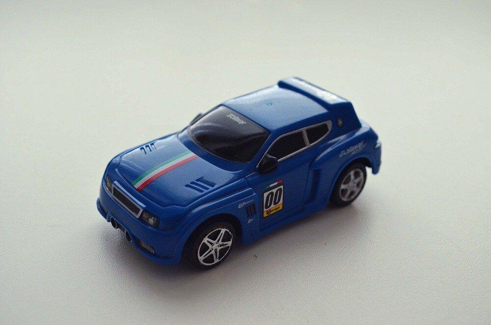 Bburago GoGears Cars