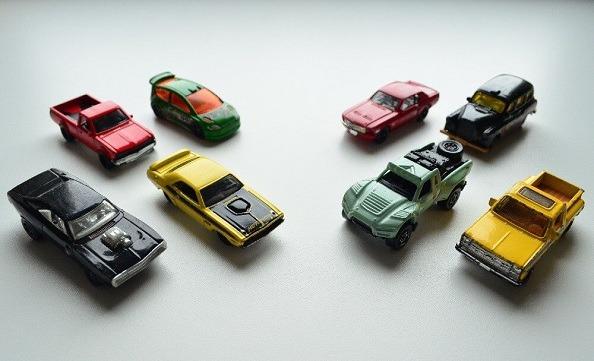 Best Matchbox Cars And Toys For Kids : Matchbox vs hot wheels majorette toy cars kids nook